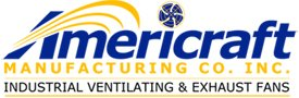 Americraft Industrial Ventilating & Exhaust Fans