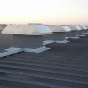1948B Roof Ventilators Harahan Louisiana Job cvmin
