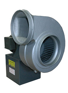adb cast aluminum blowers