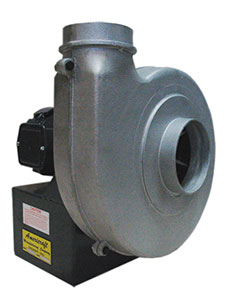 adp cast aluminum blowers