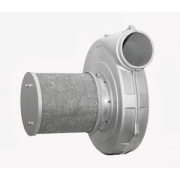 Filter on Blower Housing cvmin