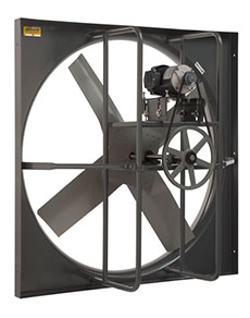 Belt Drive Exhaust Fan - Model 800 from Americraft