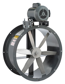 Duct Fans - Americraft Industrial Ventilating & Exhaust Fans