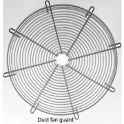 duct fan guard cvmin