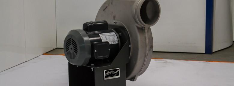 Americraft Manufacturing - Industrial Ventilating & Exhaust Fans
