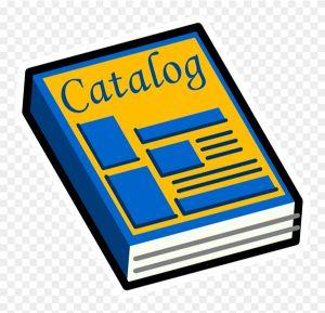 83 833405 catalog png clipart